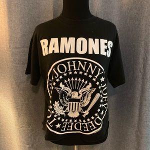 Brandy Melville Ramones Tee